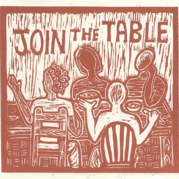 Join The Table Podcast