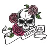 Death and Co. artwork