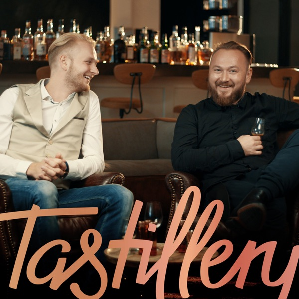 Tastillery Podcast