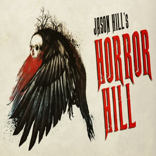 Cover image of Horror Hill: A Horror Anthology and Scary Stories Series Podcast