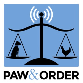 Paw & Order: Canada's Animal Law Podcast on Apple Podcasts