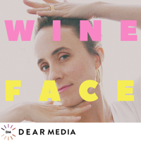 Wine Face podcast