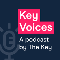 Key Voices podcast
