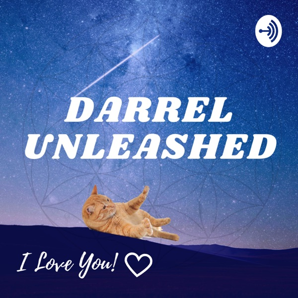 Darrel Unleashed