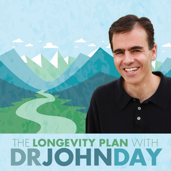 The Longevity Plan with Dr. John Day