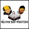 Welcome Back Wrestling artwork