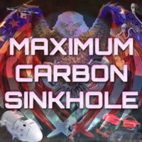 Maximum Carbon Sinkhole podcast