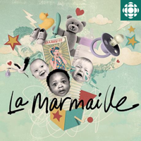 Podcast cover art for La marmaille