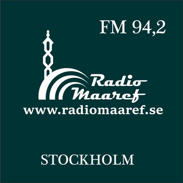 Radio Maaref - Stockholm