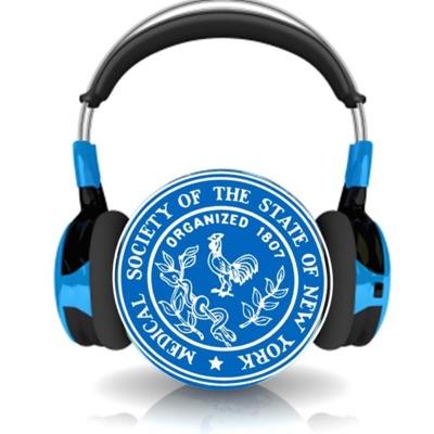 MSSNY Podcasts