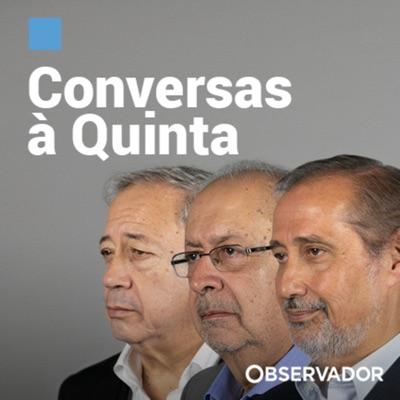 Conversas à Quinta:Observador