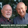 Insights Into Education Podcast artwork