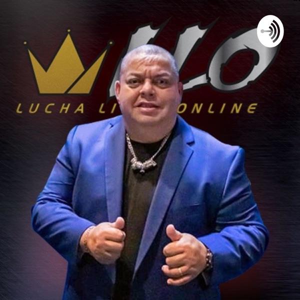 Lucha Libre Online with Hugo Savinovich