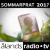 Ålands Radio - Sommarprat 2017