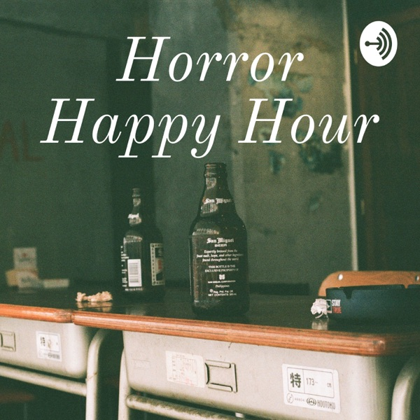 Horror Happy Hour