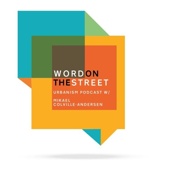 The Life-Sized City Urbanism Podcast