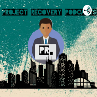 Project Recovery podcast