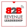B2B Revenue Leadership - CEO, CRO, CMO, VC, Sales and Marketing Startup SaaS artwork