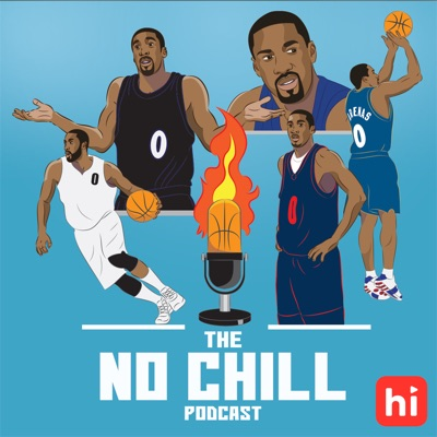 The No Chill Podcast:No Chill Productions