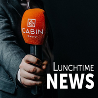 Lunchtime News podcast