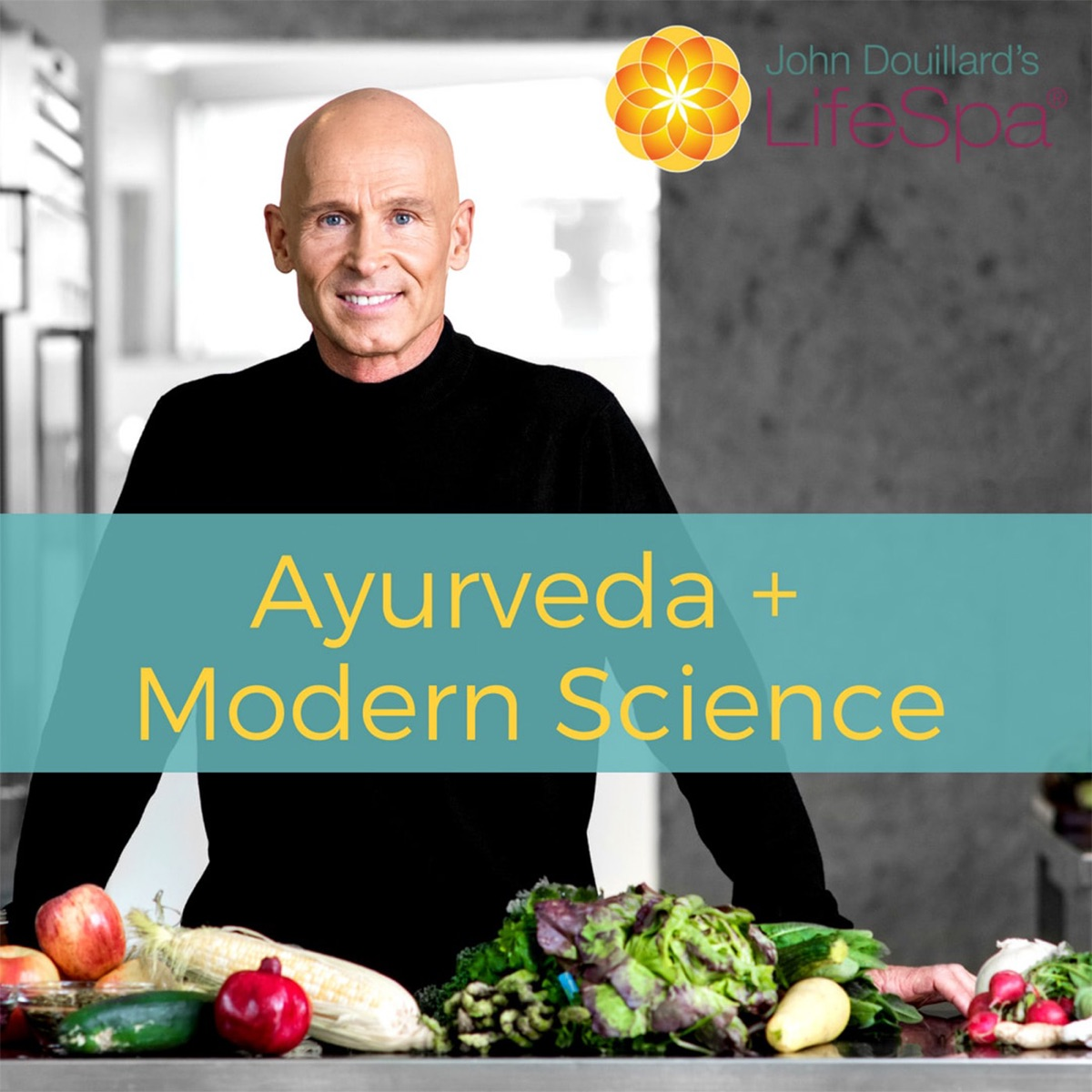 LifeSpa: Ayurveda Meets Modern Science