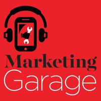 Marketing Garage podcast