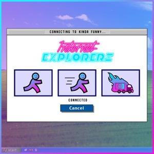 Internet Explorerz - A Kinda Funny Show