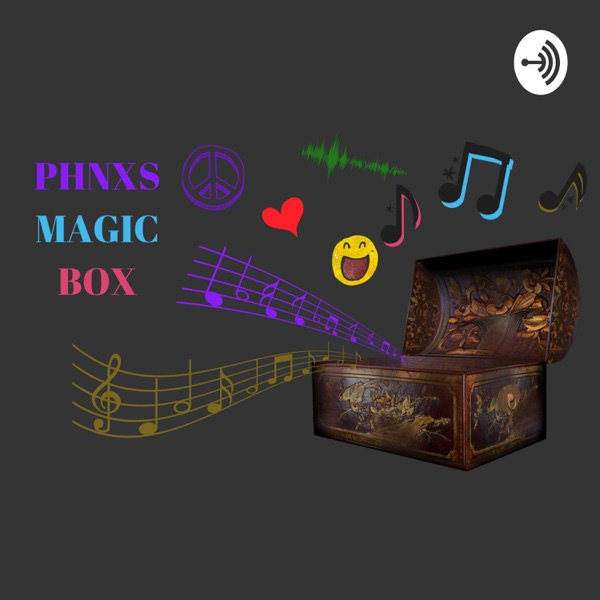 Phnxs Magic Box