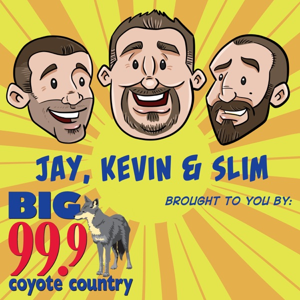 The Jay And Kevin Show Podcast