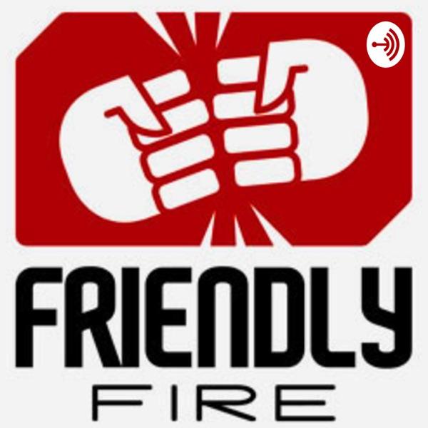 Friendly Fire - podcast o grach ekipy GRYOnline.pl i TVGRY
