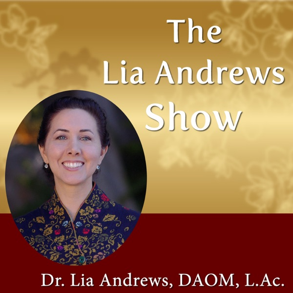 The Lia Andrews Show