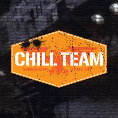 Chill Team Podcast  (Warhammer 40k: Kill Team Podcast)