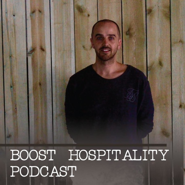 The Boost Hospitality Podcast