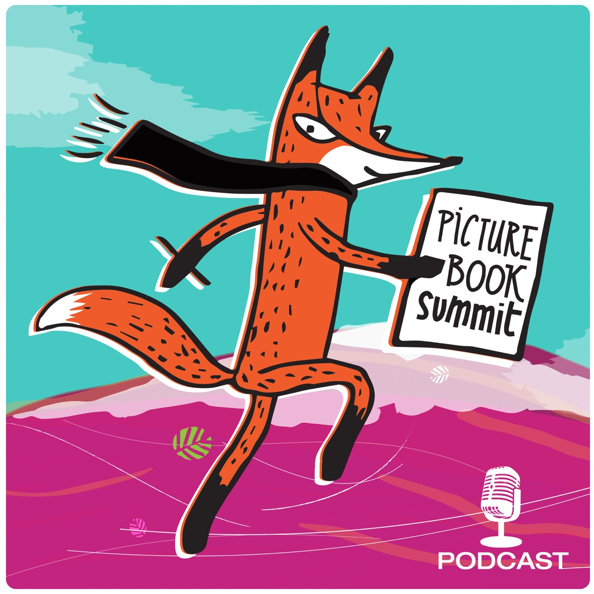 Picture Book Summit Podcast
