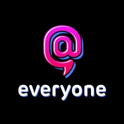 @ everyone