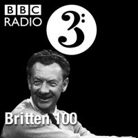 Podcast cover art for Britten 100