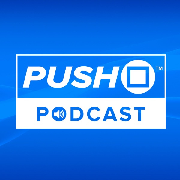 Push Square Podcast