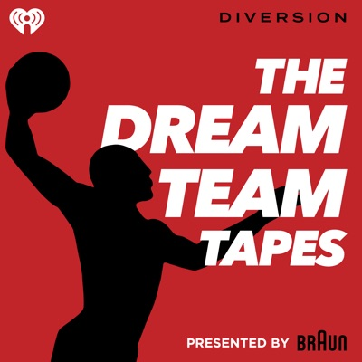 The Dream Team Tapes with Jack McCallum:iHeartRadio & Diversion Podcasts