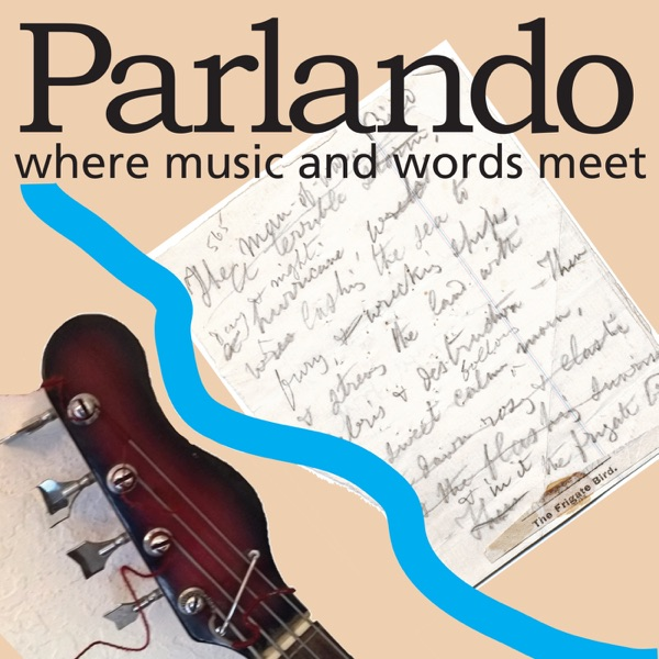 Parlando - Where Music and Words Meet