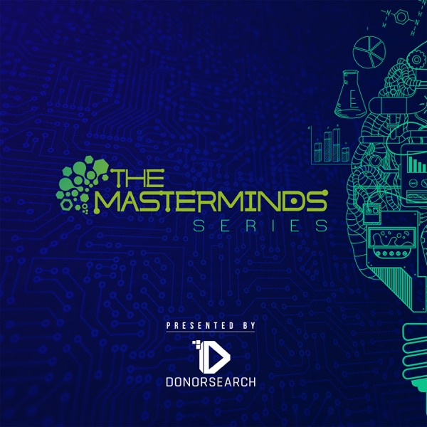 The DonorSearch Masterminds Series