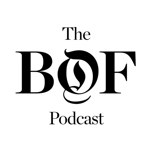 Cover image of The Business of Fashion Podcast