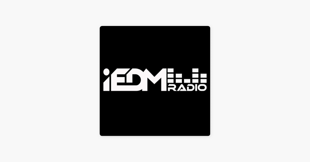 iEDM Radio on Apple Podcasts