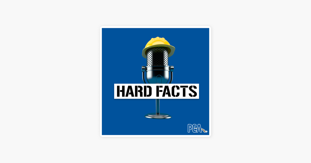 Hard Facts on Apple Podcasts