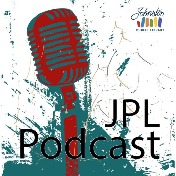 Johnston Public Library Podcast