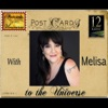 Postcards to the Universe with Melisa  artwork