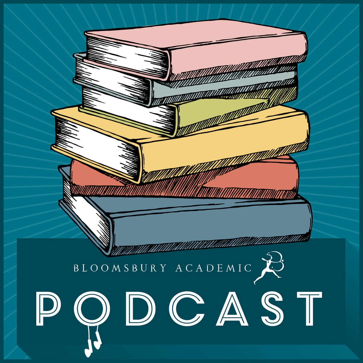 Bloomsbury Academic Podcast
