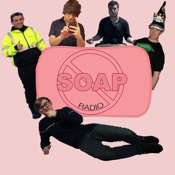 No Soap Radio Podcast