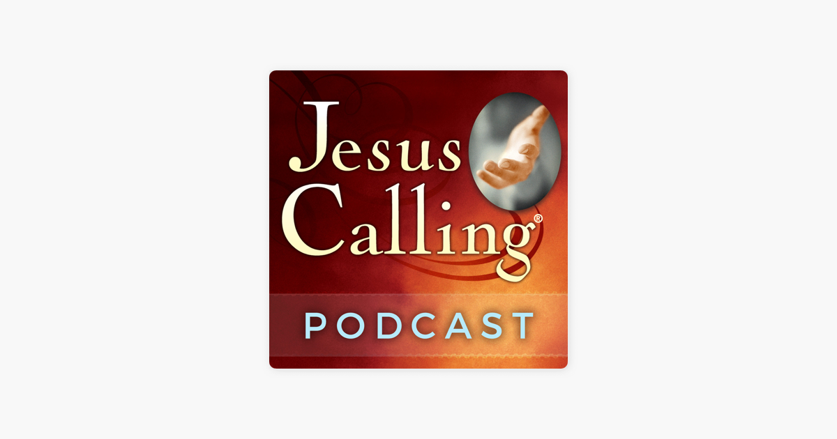 Jesus Calling: Stories of Faith: T  D  Jakes and Don Moen: Where Is