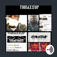 InRotation With Thraxxup podcast