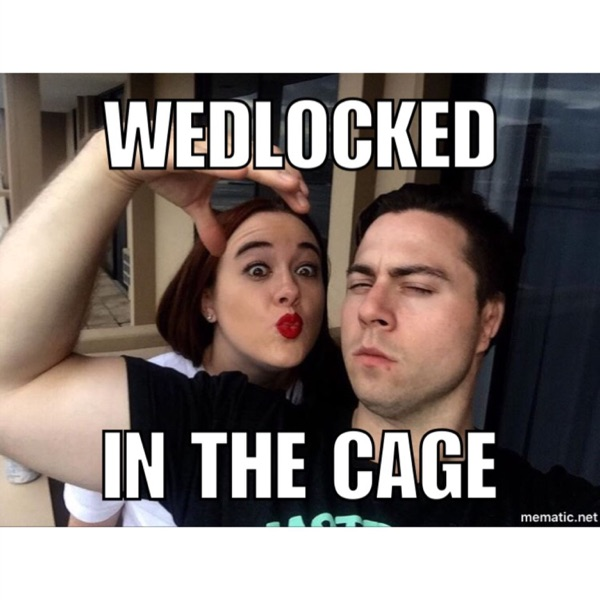 wedlocked in the cage